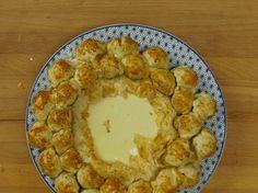 Tarte apéritive Reblochon et Knacki Charcuterie, Dairy, Appetizers, Pie, Cheese, Cooking, Desserts, Buffet, Philly Cream Cheese