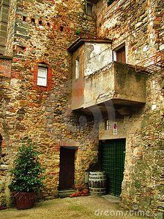 Italian Architecture by Wam1975, via Dreamstime