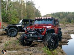 Jeeps & more!