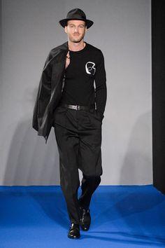 Agnes B Men's Fall Winter 2015 Otoño Invierno #Menswear #Trends #Tendencias #Moda Hombre