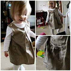 Dress for my little girl