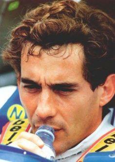 Ayrton Senna GP Imola 1994