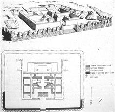 47/ PÉRIODE FORMATIVE ANCIENNE / CERRO SECHÍN.