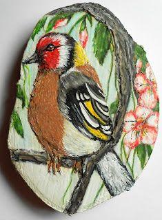 krynabijoux: The bird Rooster, Art Deco, Birds, Animals, Animales, Animaux, Bird, Animal, Animais