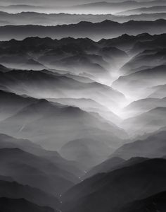 Sierra by Luc Busquin