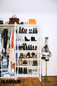 The+15+Most+Stunning+Closets+You've+Ever+Seen+via+@MyDomaine