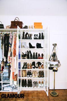 Los 15 Closets más impresionantes que he visto   MyDomaine.com