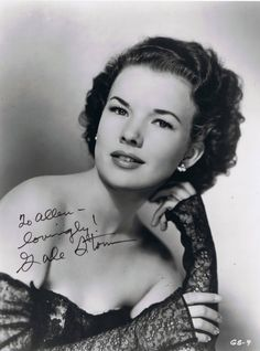 Gale Storm as My Little Margie