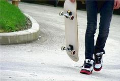 Skater Boy by undressa on DeviantArt Skater Boys, Skateboarding, Deviantart, Style, Swag, Skateboard, Skateboards, Outfits, Surfboard