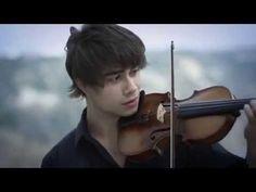 "Alexander Rybak   ""Europe's Skies"" Official Music Video"