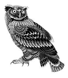 Tattoo Flash de Animales by BioWorkZ en Argentina Tattoo