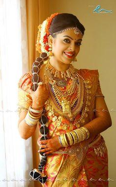 sameepam bride