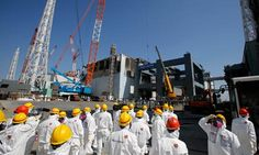 Fukushima cooling system fails for second time in a month - Cooling system for fuel storage pool fails at Japan's Fukushima nuclear plant, which was severely damaged by 2011 tsunami