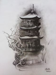Buddha Tattoo Design, Buddha Tattoos, Fairy Tattoo Designs, Tattoo Sleeve Designs, Japanese Tattoo Art, Japanese Art, Top Tattoos, Body Art Tattoos, Bonsai Tattoo