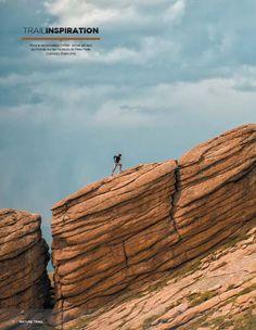 Kilian Jornet, Pikes Peak