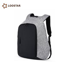 Cheap bagpack fashion, Buy Quality fashion bagpack directly from China  bagpack for teenager Suppliers  TUGUAN Fashion Men Waterproof Anti Theft  Backpack ... 9d5569f5e3