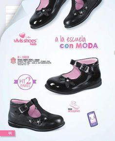 50 Ideas De Zapatos Escolares Zapatos Escolares Catalogos Virtuales