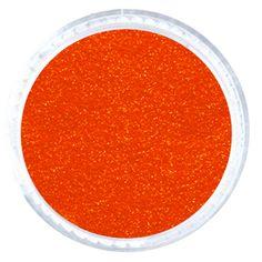 Neon Orange – Perfect for DIY Glitter Toes, gel polish, and acrylic powder! Glitter Toes, Cosmetic Grade Glitter, Orange Glitter, Arts And Crafts Projects, Gel Polish, You Nailed It, Nail Art, Neon, Virtual Closet