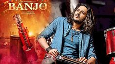 The Global News: Banjo Full HD Bollywood Movie-2016 | Free Download...