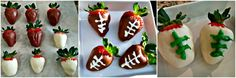 Seahawks Game Day Party Appetizer Ideas (Quick, Easy & Affordable)! - Thrifty NW Mom
