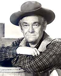 John McIntire (June 27, 1907 – January 30, 1991) was an American character actor.[1] McIntire replaced the late Ward Bond for the starring role on Wagon Train as the second trail master, Christopher Hale ...