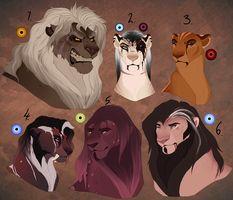 by BeeStarART on DeviantArt Big Cats Art, Furry Art, Cat Art, Lion King Drawings, Lion Drawing, Lion King Fan Art, Lion Art, Creature Drawings, Animal Drawings