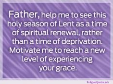 Discover and share Quotes Catholic Lent. Explore our collection of motivational and famous quotes by authors you know and love. Lenten Season Quotes, Lenten Quotes, Religious Quotes, Spiritual Quotes, Religious Pictures, Ash Wednesday Quotes, What Is Lent, Catholic Lent, Catholic Icing