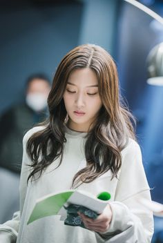 Mirror Of The Witch, Young Fashion, Actor Model, Kpop, True Beauty, Korean Girl, Actresses, Actors, Chinese
