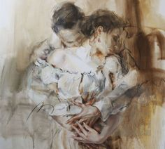 """Intertwined"" by Anna Razumovskaya"