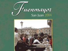 #Fuenmayor celebrará las fiestas de San Juan durante los próximos días con la siguiente programación. ♪ ♫ #FiestasRiojanas.. ♪ ♫
