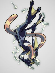 Zerochan has 50 Greninja anime images, Android/iPhone wallpapers, fanart, and many more in its gallery. Greninja is a character from Pokémon. Pokemon Pins, Pokemon Images, My Pokemon, Cool Pokemon, Pokemon Pictures, Pokemon Poster, Kalos Pokemon, Strongest Pokemon, Pokemon Champions