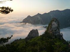#Seoraksan Natoinal Park, #Gangwon Province, Korea | 설악산