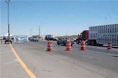 Gobierno Municipal mantiene Escudo Chihuahua en acceso noroeste de la capital | El Puntero