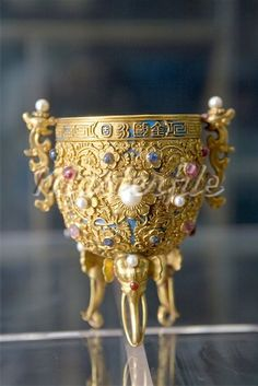 antique museum gold jewelry - Google Search