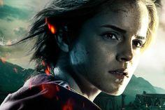 Harry Potter e as Relíquias da Morte, Parte 2, Hermione
