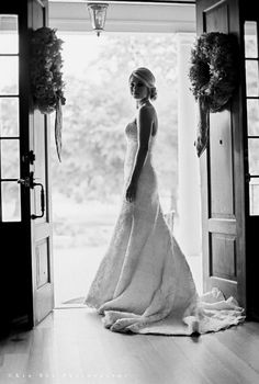 wedding / @Heather Ivey, this would be a good shot #photo~ops