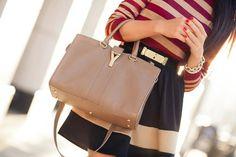 YSL Bags ... on Pinterest | Saint Laurent, Yves Saint Laurent and ...