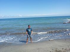 Matteo @Ciasalpina, Trentini in trasferta! Bagni Virginia, Loano, Liguria, #TrentinRiviera