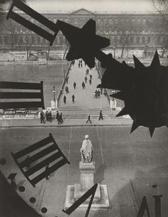 André Kertész retrospective at the International Center of Photography (and National Gallery of Art in DC), 2005