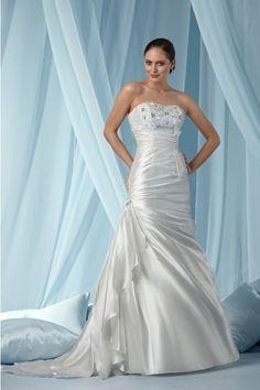 Wedding dress - Wedding Dresses 2013 - Wedding Dresses
