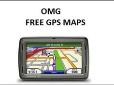 How To Update Maps On Garmin GPS For FREE