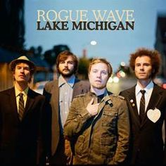 """TUESDAY TUNES: """"I know it's summer when I can sit outside, feel the sun on my skin, sip on a cold beverage and listen to this tune by one of my fave bands, Rogue Wave."""" –Quinn Daly http://www.vevo.com/watch/rogue-wave/lake-michigan/USUV70704624#/watch/rogue-wave/lake-michigan/USUV70704624"""