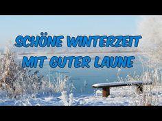 gute Laune Grüße für eine tolle Winterzeit ⛄es ist ja bald soweit ⛄ - YouTube Youtube, Good Mood, Amazing, Winter Time, Nice Asses, Youtubers, Youtube Movies