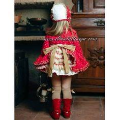 Vestido Vuelo Colecci 243 N Afrodita De La Amapola