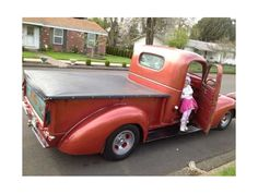 1946 GMC Cc 101 Pickup