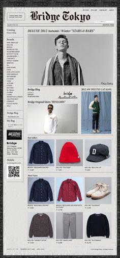 紙っぽい質感が素敵。 #ミツコ Fashion Web Design, Landing, Tokyo, Fall Winter, The Originals, Blog, Pattern, Inspiration, Shirts