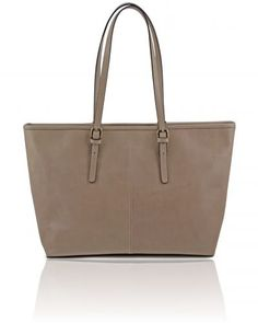 SOFIA TL141233 Exclusive Shopping bag with two handles