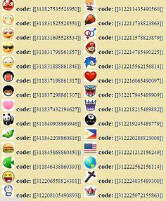 Nachrichten lustige emoticons whatsapp mit Lustige Smileys