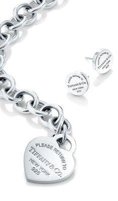 Tiffany OFF! Return to Tiffany® designs remind her that Tiffany Co. Tiffany E Co, Tiffany And Co Jewelry, Tiffany Earrings, Tiffany Blue, Jewelry Accessories, Fashion Accessories, Women Jewelry, Diamond Jewelry, Silver Jewelry