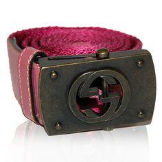 Gucci, Couture Accessories, Suitcase, Belt, Pink, Design, Fashion, Belts, Moda